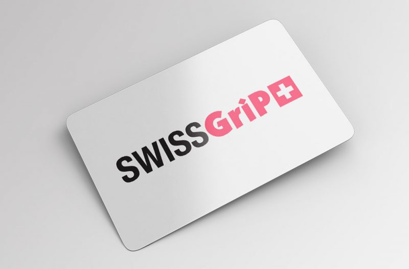 SWISS GriP Sample